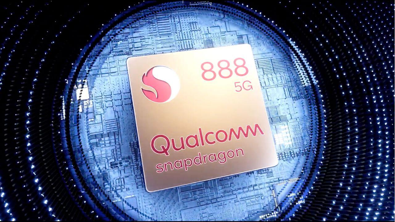 Bukan Snapdragon 875, Tapi Qualcomm Ngenalin Snapdragon 888